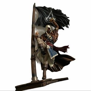 Assassin's Creed IV Black Flag Collectibles